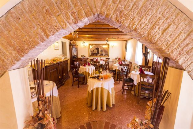 Hotel Tiziano thumb-2
