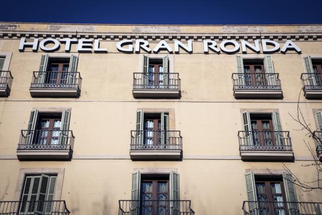 Hotel Bcn Urban Hotels Gran Ronda thumb-4