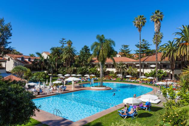 Hotel sol parque san antonio puerto de la cruz desde 118 rumbo - Hotel sol puerto de la cruz ...