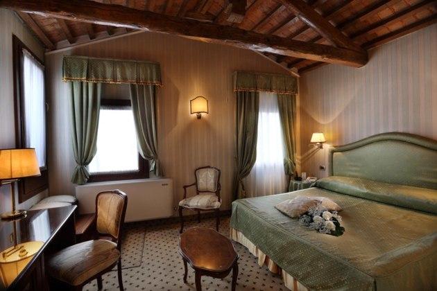 Hotel Colombina 1