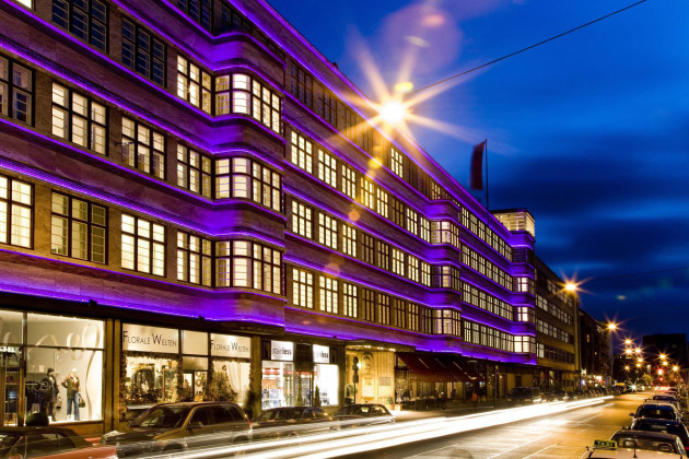 Ellington Hotel Berlin Hotel thumb-2