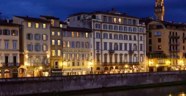 Hotel Berchielli thumb-2