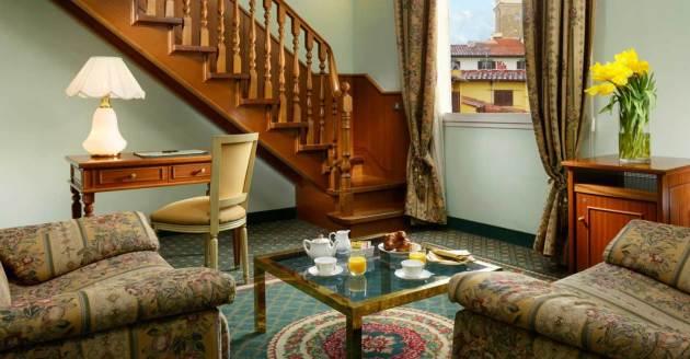 Hotel Berchielli thumb-4
