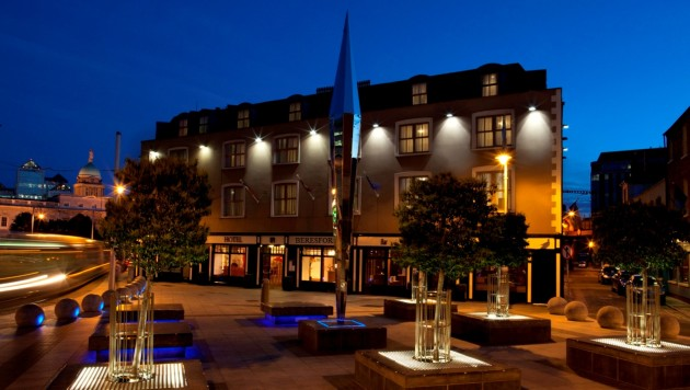 Hotel Beresford Hotel Ifsc 1