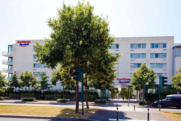 Hôtel Residhome Val D'europe thumb-4