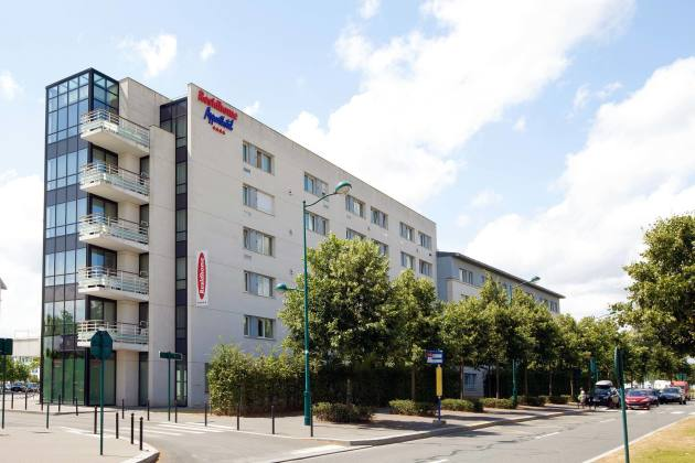 Hôtel Residhome Val D'europe thumb-2