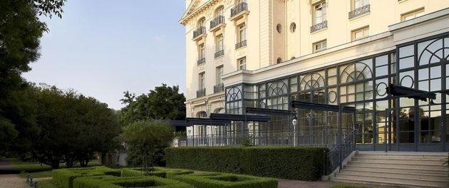 Waldorf astoria trianon palace versailles hotel versailles from 189 - Hotel trianon versailles ...
