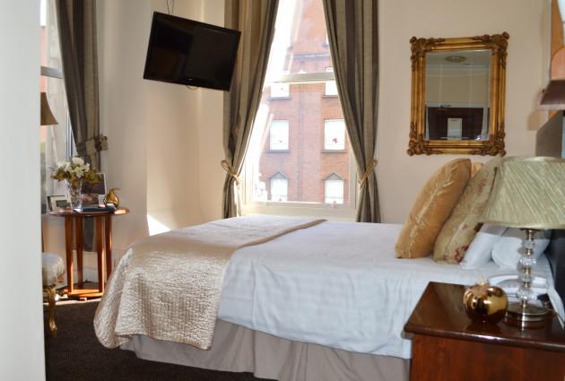 Hotel Dublin Citi Hotel 1