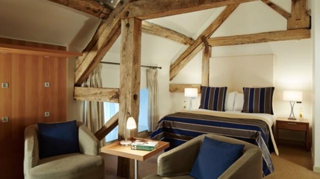 Billesley Manor Hotel Restaurant Menu