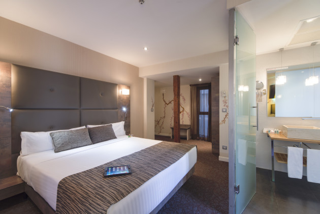Hotel Petit Palace Posada Del Peine 1