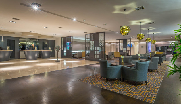 Hotel Maldron Hotel Dublin Airport thumb-3