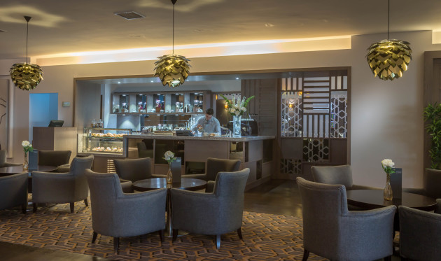 Hotel Maldron Hotel Dublin Airport thumb-2