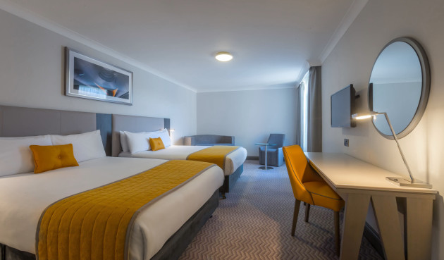 Hotel Maldron Hotel Dublin Airport thumb-4