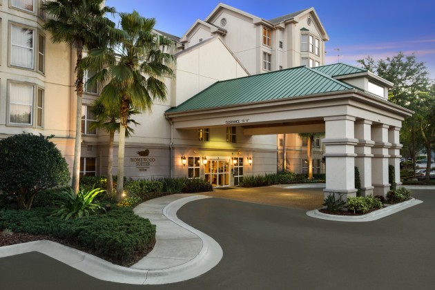 Homewood Suites By Hilton Orlando International Drive Convention Center Hotel Orlando From 78