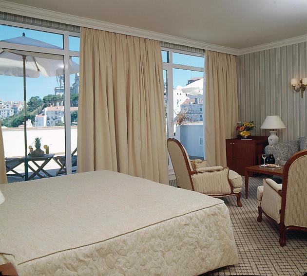Hotel Olissippo Castelo Hotel thumb-2