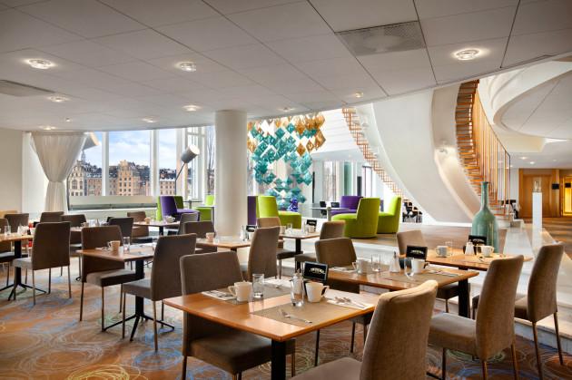 Hotel Hilton Stockholm Slussen thumb-4