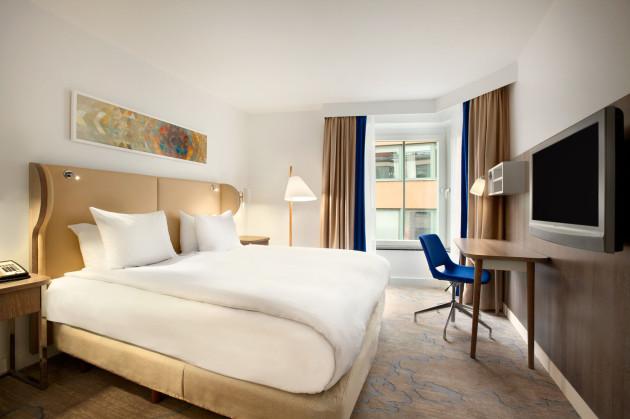 Hotel Hilton Stockholm Slussen thumb-3