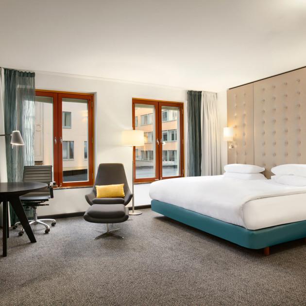 Hotel Hilton Stockholm Slussen thumb-2