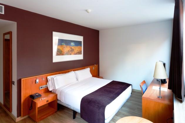 Hotel Viladomat By Silken 1