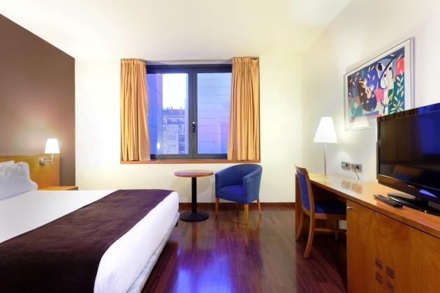 Hotel Viladomat By Silken thumb-4