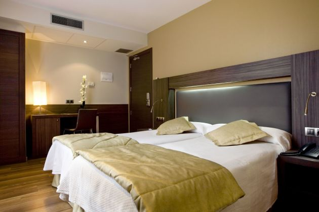 Hotel Oasis Hotel 1