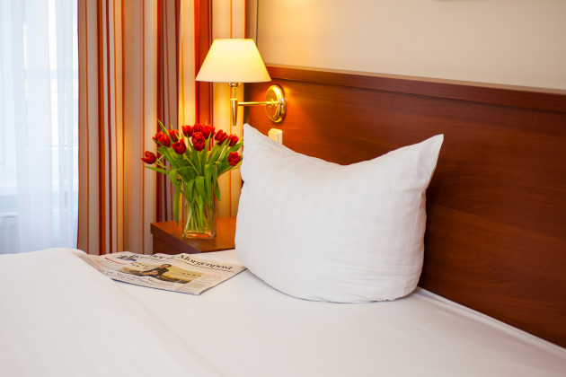 Hotel Zarenhof Friedrichshain thumb-3