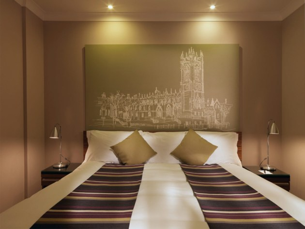 Townhouse Hotel Manchester Hotel 1