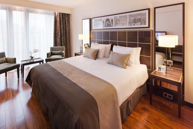 Hotel Eurostars Berlin thumb-3