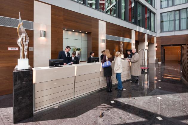 Hotel Eurostars Berlin thumb-4