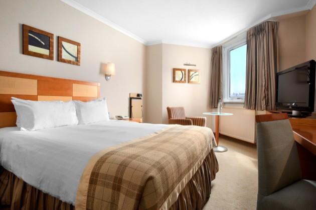 Hilton Blackpool Hotel thumb-2