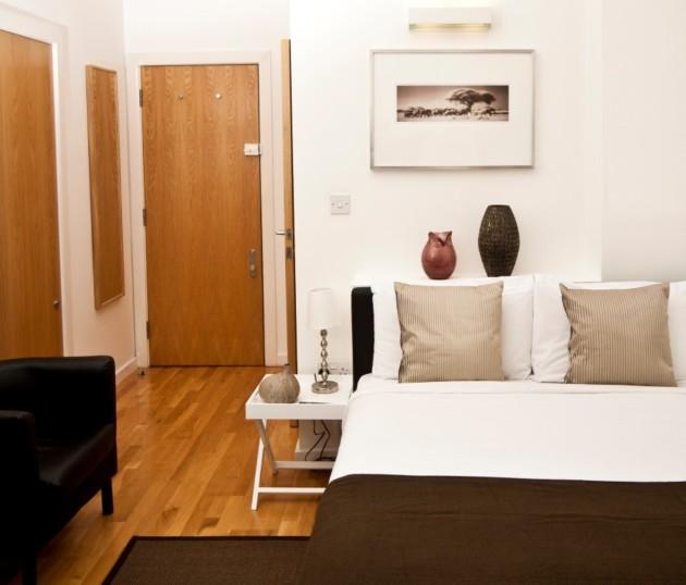 Hotel Hyde Park Executive Apartments thumb-4