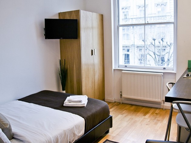 Hotel Hyde Park Executive Apartments thumb-2