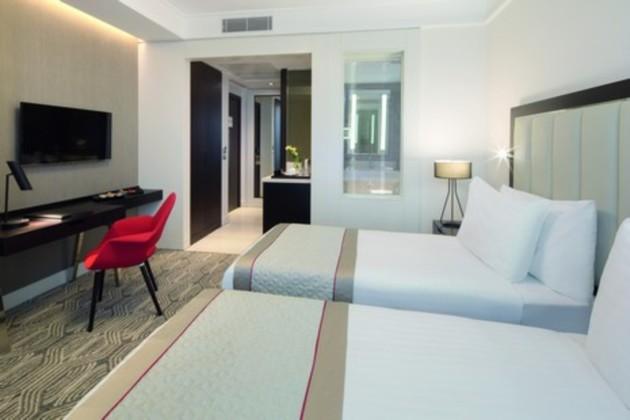 Hotel Moevenpick Hotel Istanbul Golden Horn thumb-4
