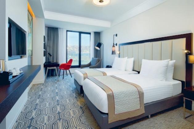 Hotel Moevenpick Hotel Istanbul Golden Horn thumb-2