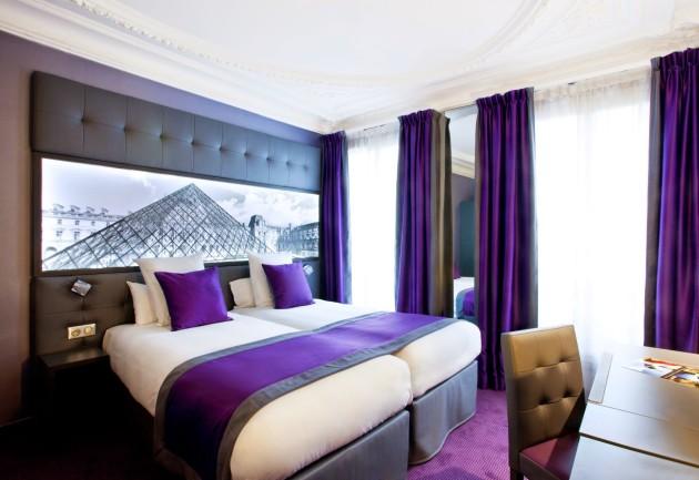 Best western nouvel orl ans montparnasse hotel paris from 70 - Le nouvel hotel paris ...