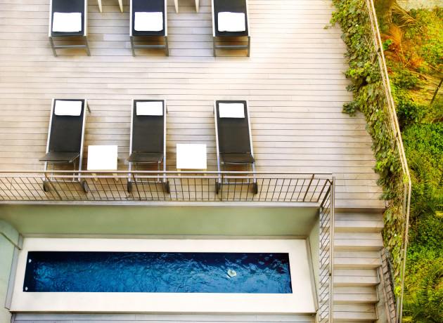 Apartamentos Barcelona Apartment Aramunt 1