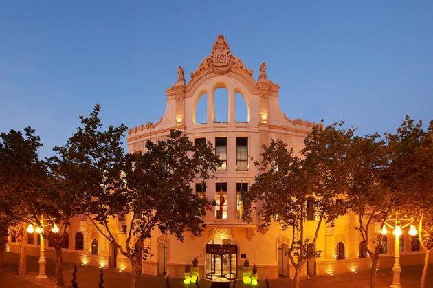 Hotel The Westin Valencia (Valencia) - Rumbo - photo#7