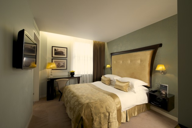 Hotel Ten Manchester Street - ¡nuevo Hotel! thumb-3