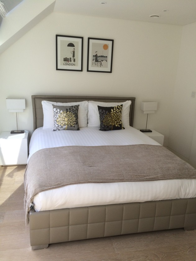 Apartamentos Smart City Apartments Oxford Street 1
