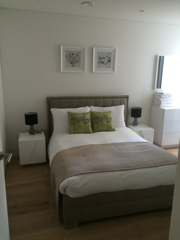 Apartamentos Smart City Apartments Oxford Street thumb-3