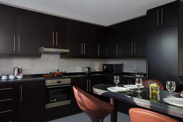 Pullman Jumeirah Lakes Towers Hotel & Residence - Dubai Hotel 1