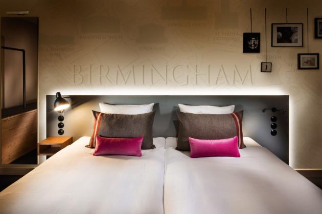 Pentahotel Birmingham Hotel thumb-3