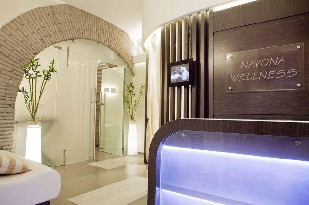 Hotel Navona Palace Residenze DI Charme thumb-4