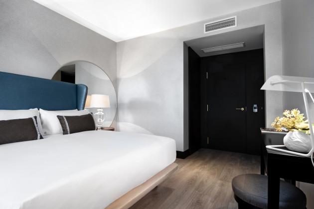 Hotel innside madrid luchana madrid desde 105 rumbo - One shot hotels madrid ...