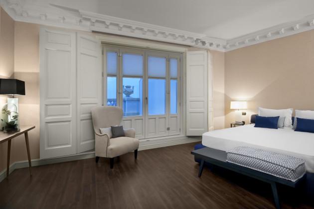 Innside madrid luchana hotel madrid from 89 - Hotel innside luchana ...