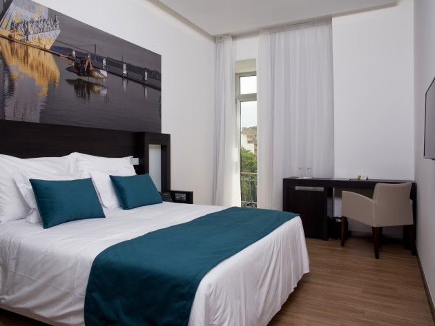 Hotel Jupiter Lisboa Hotel thumb-3