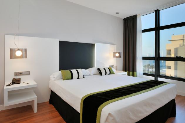 Hotel Vincci Malaga 1