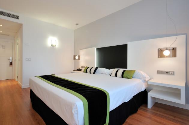 Hotel Vincci Malaga thumb-2