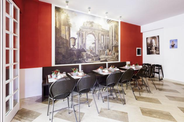 Aparthotel Adagio Rome Vatican thumb-2