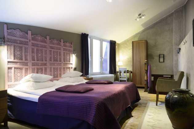 Hotel Hellsten 1